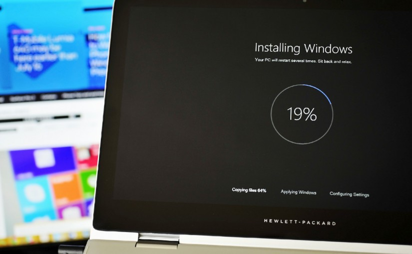 [Solved] Windows 10 update stealing your Internet connection. Disable it immediately