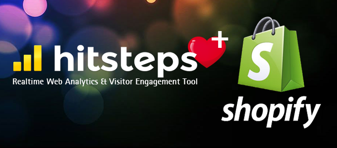 hitsteps love shopify